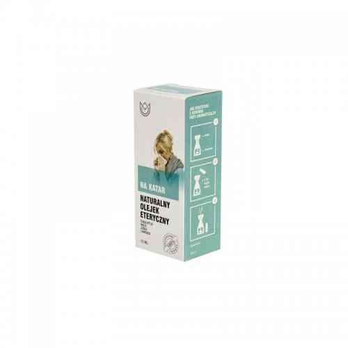 Naturalny olejek eteryczny NA KATAR 12ml Naturalne Aromaty