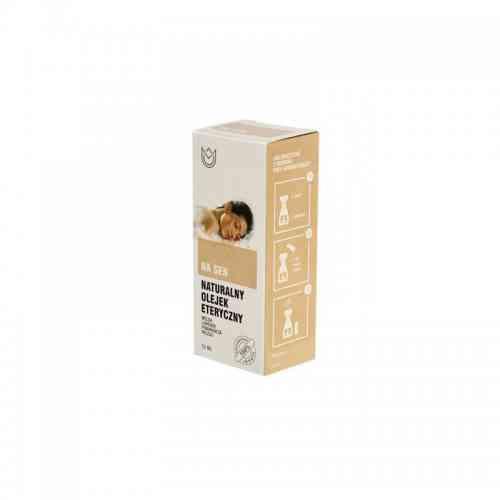 Naturalny olejek eteryczny NA SEN 12ml Naturalne Aromaty