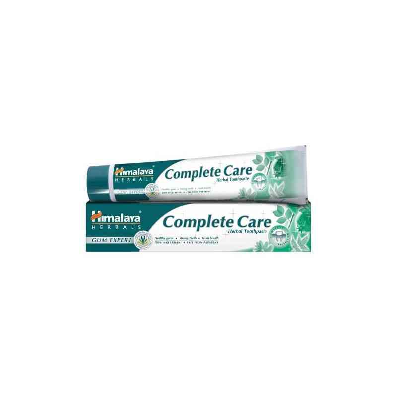Pasta do zębów COMPLETE CARE 80g Himalaya Herbals