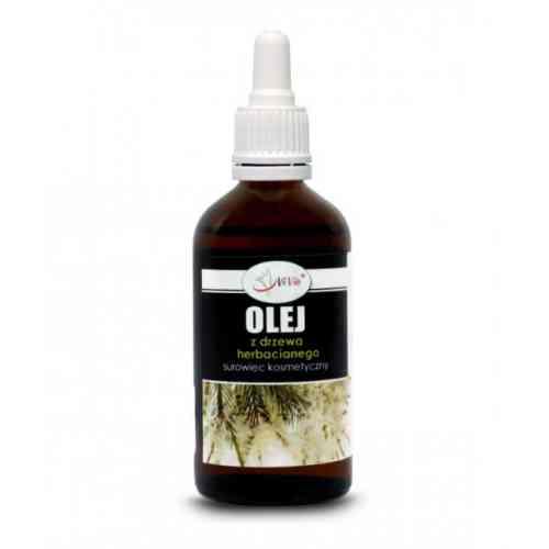 Olej z drzewa herbacianego esencja 100ml Vivio