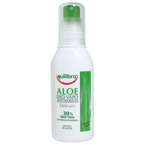 Aloesowy dezodorant Anti-Odour 75 ml Equilibra