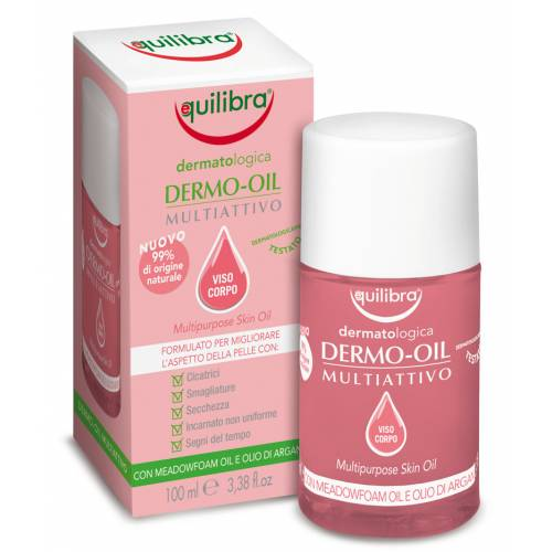 Olejek Dermo-Oil Multi-Active 100 ml Equilibra