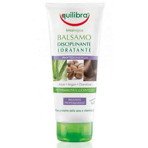 Nawilżająca odżywka zwiększająca objętość włosów TRICOLOGICA 200 ml Equilibra