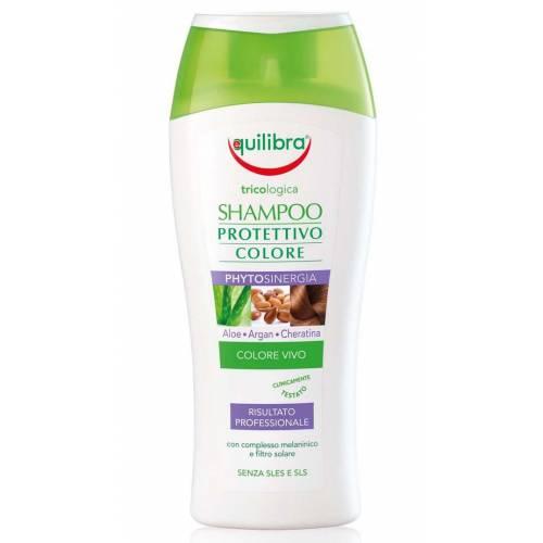 Szampon do włosów farbowanych TRICOLOGICA 250 ml Equilibra
