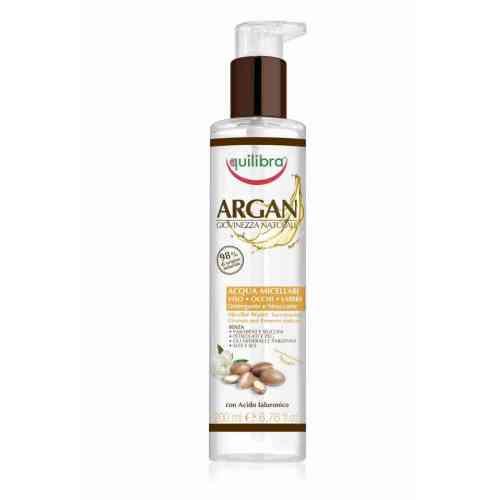Arganowa woda micelarna 200 ml Equilibra