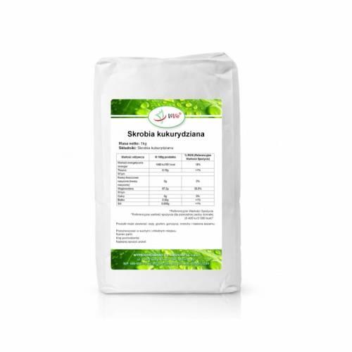 Maizena - skrobia kukurydziana 1 kg Vivio