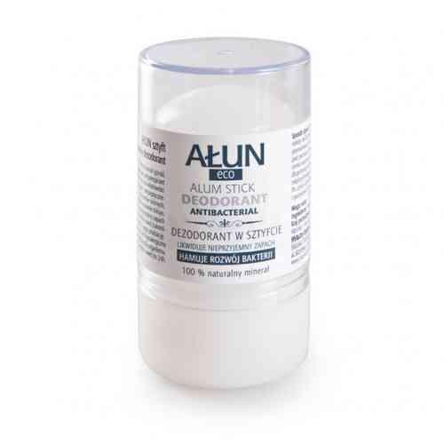 Ałun naturalny dezodorant w sztyfcie, bezzapachowy 115 g  Stone