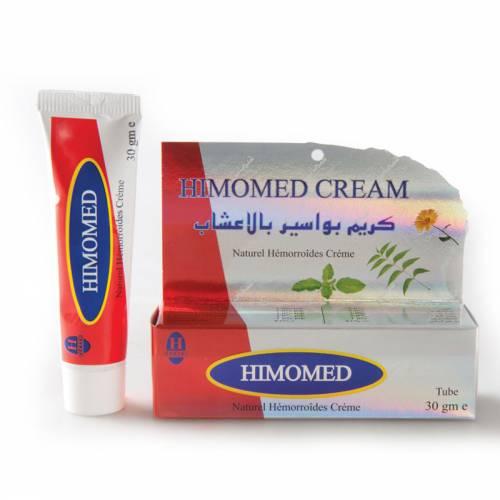 Krem na żylaki i hemeroidy 30 g Hemani