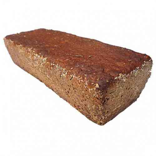 Mieszanka chleb LITEWSKI słonecznikowy 100% żytni 500g Naturalnie Zdrowe