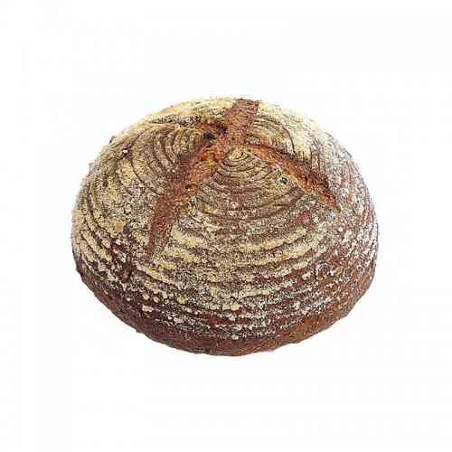 Mieszanka chleb WIEJSKI 500g Naturalnie Zdrowe