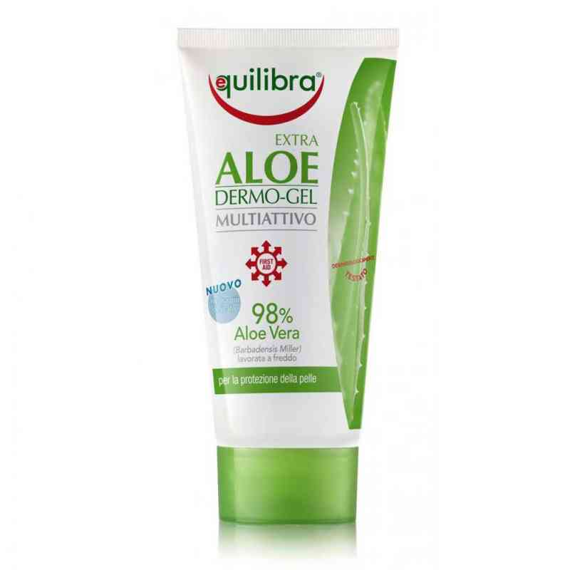 Extra aloesowy dermo żel Multi-Active 150 ml Equilibra