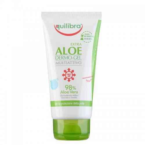 Extra aloesowy dermo żel Multi-Active 75 ml Equilibra