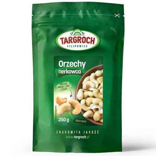Orzech nerkowca 250g Targroch