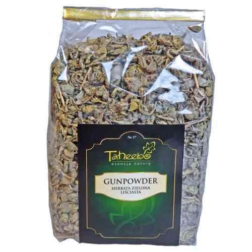 Herbata zielona GUNPOWDER 250g Taheebo