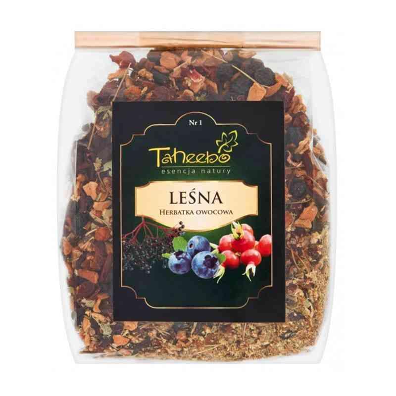 Herbata owocowa LEŚNA 200g Taheebo