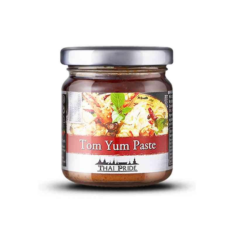 Pasta Tom Yum 195g Thai Pride