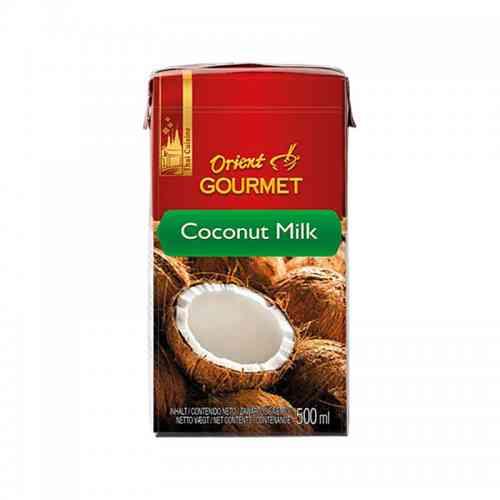 Mleko kokosowe 500ml Orient Gourmet