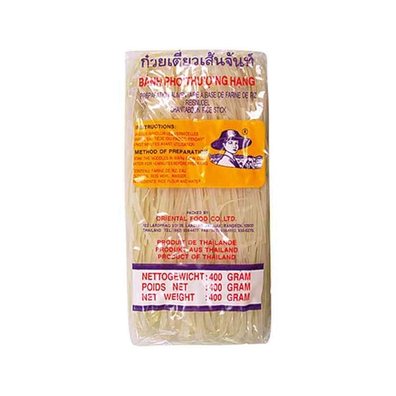 Makaron ryżowy 1mm 400g Farmer