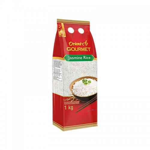 Ryż jaśminowy długoziarnisty 1kg Orient Gourmet