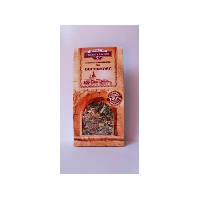 Herbatka z duszą rekomendowana NA ODPORNOŚĆ 30g Taheebo