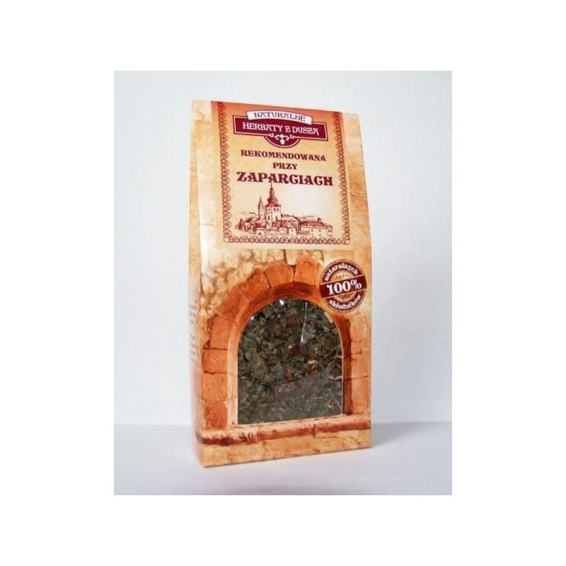 Herbatka z duszą rekomendowana PRZY ZAPARCIACH 30g Taheebo