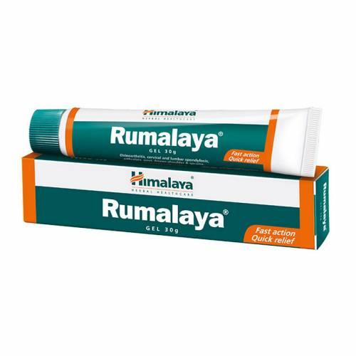 Żel kojący RUMALAYA 30g Himalaya Herbals