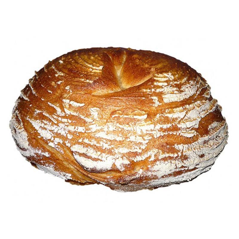 Mieszanka chleb PASTERSKI 500g Naturalnie Zdrowe