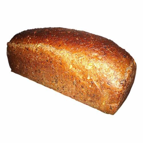 Mieszanka chleb ORKISZOWY DOBRODZIEJ 500g Naturalnie Zdrowe