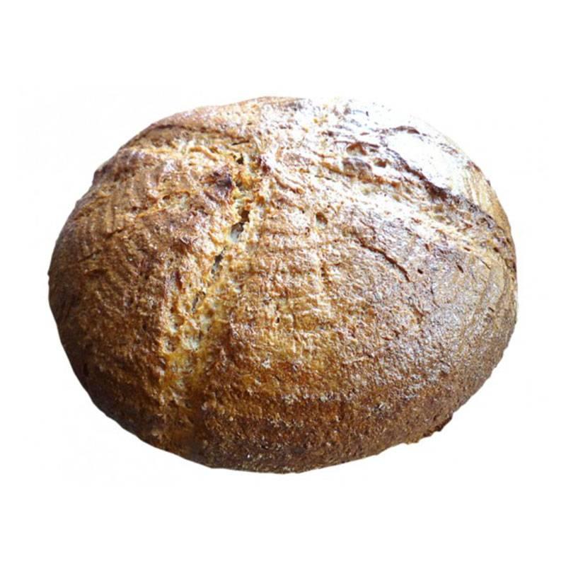 Mieszanka chleb ORKISZOWY 500g Naturalnie Zdrowe