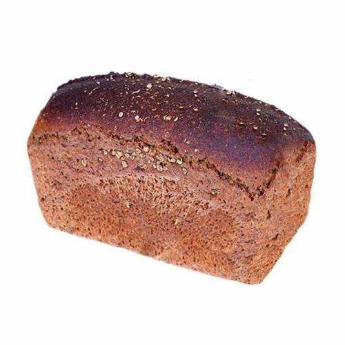 Mieszanka chleb RAZOWY 100% żytni 500g Naturalnie Zdrowe