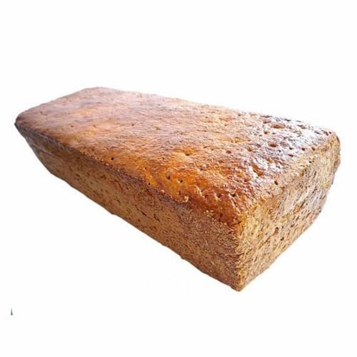Mieszanka chleb STAROPOLSKI 500g Naturalnie Zdrowe
