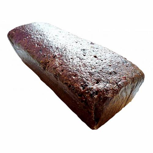 Mieszanka chleb WILEŃSKI 500g Naturalnie Zdrowe