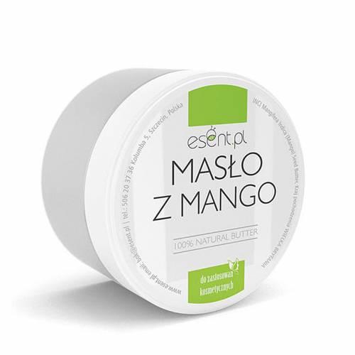 Masło z MANGO 200ml Esent