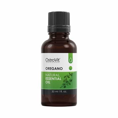 Naturalny olejek eteryczny OREGANO 30ml OstroVit