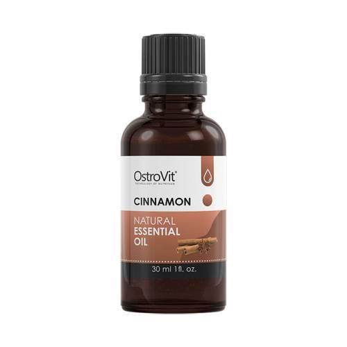 Naturalny olejek eteryczny CINNAMON cynamon 30ml OstroVit