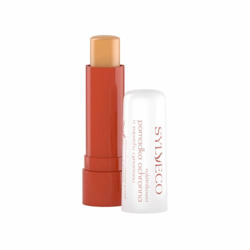 Rokitnikowa pomadka ochronna o zapachu cynamonu 4,6g Sylveco