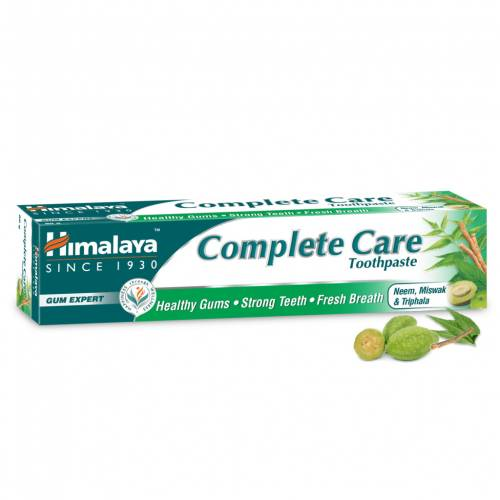 Pasta do zębów COMPLETE CARE 150g Himalaya Herbals