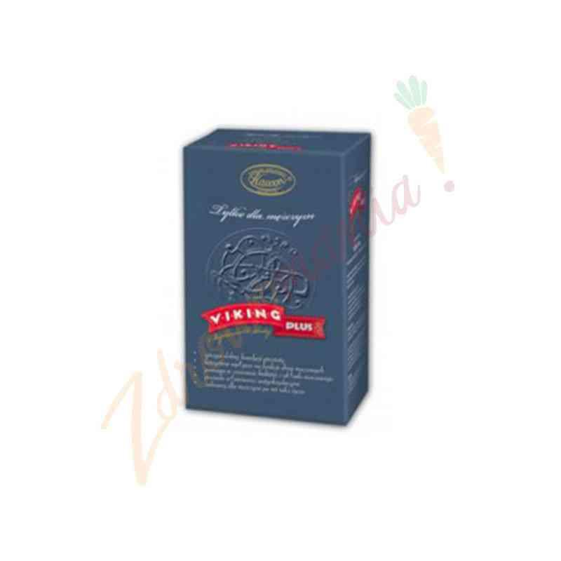 Herbata Viking Plus Express 20x2g Kawon