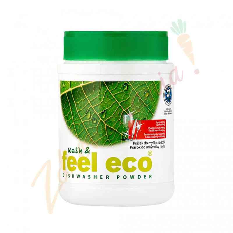 Proszek do zmywarki 800 g, Feel Eco