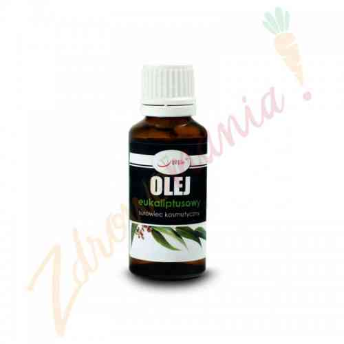 Olejek eukaliptusowy esencja 30 ml Vivio