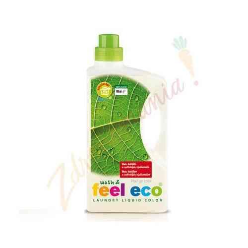 Ekologiczny żel do prania kolorów 1,5 l, Feel Eco
