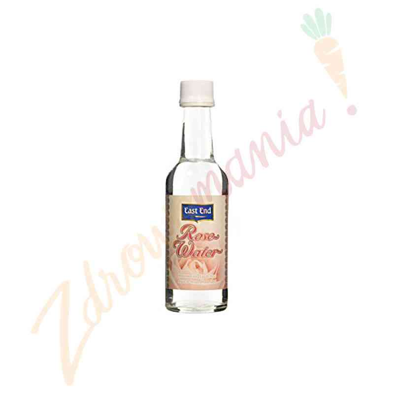 Woda różana 300ml East End