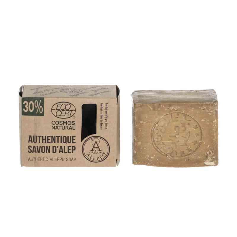 Tradycyjne mydło Aleppo 30% oleju laurowego 200 g Alepeo